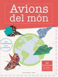 Avions Del Mon - Somnins