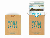 (4 ED) YOGA CARDS