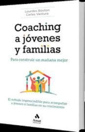 COACHING A JOVENES Y FAMILIAS