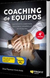 (4 ED) COACHING DE EQUIPOS