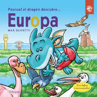 PASCUAL EL DRAGON DESCUBRE EUROPA