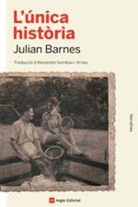 L'unica Historia - Julian Barnes