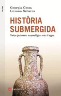 Historia Submergida - Georgia Costa / Gemma Sebares