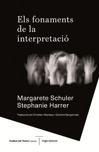 FONAMENTS DE LA INTERPRETACIO, ELS