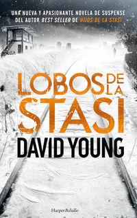 Lobos De La Stasi - David Young