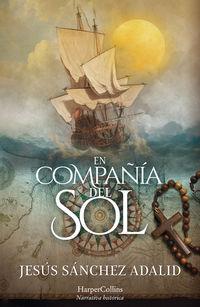 En Compañia Del Sol - Jesus Sanchez Adalid