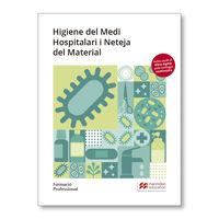 GM - HIGIENE MEDI HOSPITALARI I NETEJA (CAT)