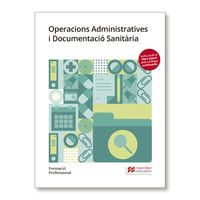 GM - OPERACIONS ADMINISTRATIVES I DOCUMENTACIO SANITARIA (CAT)
