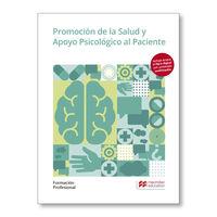 Gm - Promocion De La Salud Y Apoyo Psicologico - Aa. Vv.