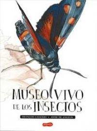 Museo Vivo De Los Insectos - François Lasserre / Anne De Angelis