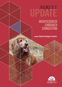 SERVET UPDATE - INSUFICIENCIA CARDIACA CONGESTIVA