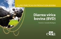 GUIAS PRACTICAS EN PRODUCCION BOVINA (BVD)
