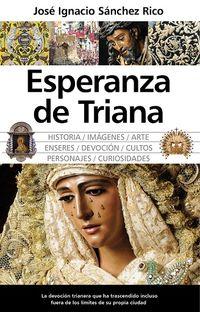 Esperanza De Triana - Jose Ignacio Sanehez