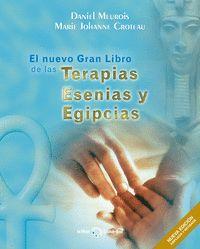 NUEVO GRAN LIBRO DE LAS TERAPIAS ESENIAS Y EGIPCIAS, EL