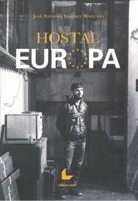 HOSTAL EUROPA