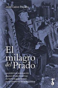 El milagro del prado - Jose Calvo Poyato