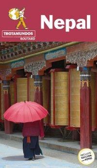 NEPAL (TROTAMUNDOS ROUTARD)
