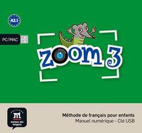 (USB) ZOOM 1