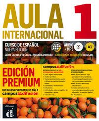 AULA INTERNACIONAL 1 ED PREMIUM