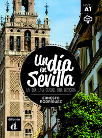 DIA EN SEVILLA, UN (A1) (+MP3 DESCARG)