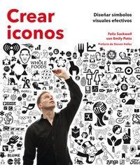 CREAR ICONOS