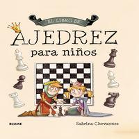 LIBRO DE AJEDREZ PARA NIÑOS, EL