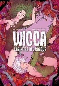WICCA - LAS HIJAS DEL BOSQUE