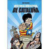 HISTORIA INVENTADA DE CATALUÑA