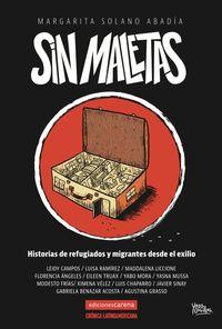 Sin Maletas - Margarita Solano Abadia