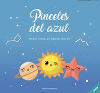 PINCELES DEL AZUL