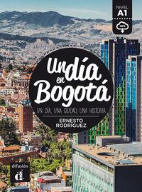 DIA EN BOGOTA, UN (A1)