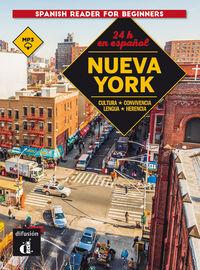 24 HORAS EN NUEVA YORK (A1)