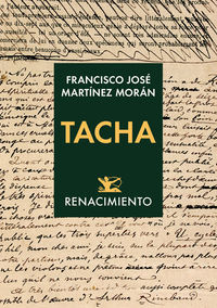Tacha - Francisco Jose Martinez Moran