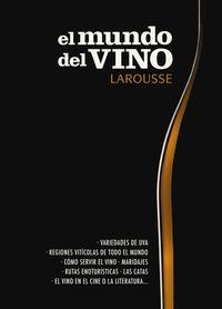 El mundo del vino - Aa. Vv.