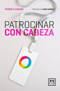 PATROCINAR CON CABEZA