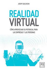 REALIDAD VIRTUAL - COMO GENERAR NUEVAS OPORTUNIDADES DE NEGOCIO