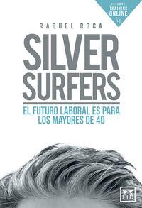 Silver Surfers - Raquel Roca