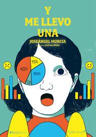 Y Me Llevo Una - Joseagel Murcia
