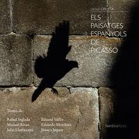 Paisatges Espanyols De Picasso, Els - Cecilia Orueta