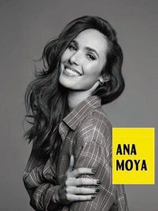 Ana Moya - Ana Moya