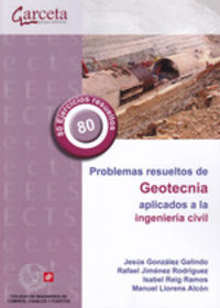 PROBLEMAS RESUELTOS DE GEOTECNIA APLICADOS A LA INGENIERIA CIVIL