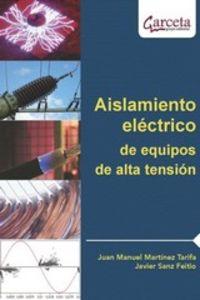 AISLAMIENTO ELECTRICO DE EQUIPOS DE ALTA TENSION