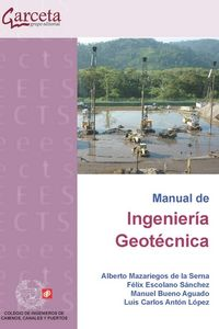 MANUAL DE INGENIERIA GEOTECNICA