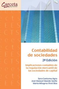 (2 ED) CONTABILIDAD DE SOCIEDADES