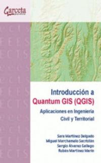 INTRODUCCION A QUANTUM GIS (QGIS)