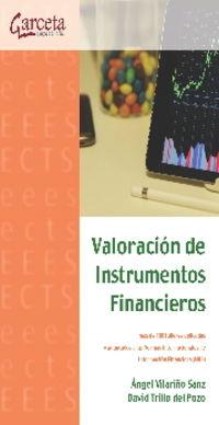 VALORACION DE INSTRUMENTOS FINANCIEROS