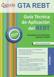 (7 ED) GTA REBT (2019) - GUIA TECNICA DE APLICACION DEL REBT
