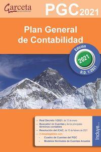 (4 ED) PLAN GENERAL DE CONTABILIDAD