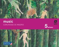 EP 5 - MUSIC (MAD) - SAVIA