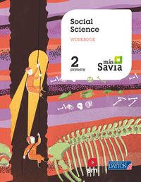 EP 2 - SOCIAL SCIENCE WB - MAS SAVIA